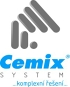 Cemix THERM P SILVER